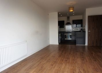 Thumbnail 2 bed flat to rent in 50 Crossness Road, Barking