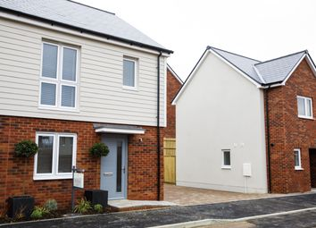 Thumbnail 2 bed terraced house for sale in Plot 147, High Tree Lane, Tunbridge Wells