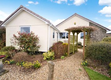 4 bed detached bungalow for sale in Park Road, St. Dominick, Saltash, Cornwall PL12