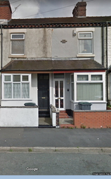 Thumbnail 2 bed detached house to rent in Gordon Street, Burslem, Stoke-On-Trent
