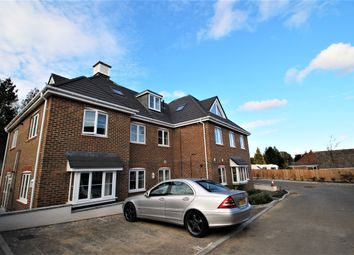 Thumbnail 2 bed flat to rent in Redbury Drive, Park Gate, Southampton