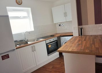 Thumbnail 1 bed flat to rent in Church Street, Westhoughton, Bolton