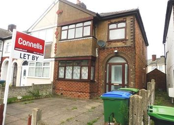 Thumbnail 3 bedroom property to rent in Willingsworth Road, Wednesbury