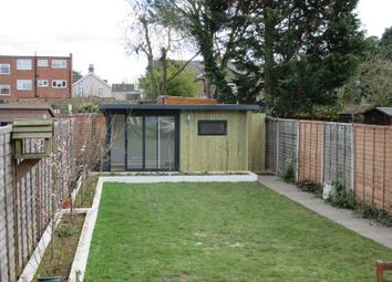 Thumbnail 1 bed mobile/park home for sale in Blossomfield Road, Birmingham