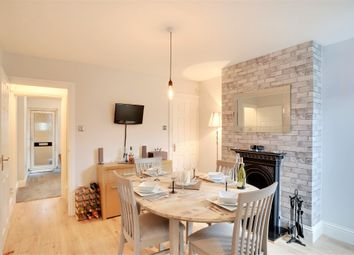 Thumbnail 2 bed terraced house for sale in South View Road, Tunbridge Wells