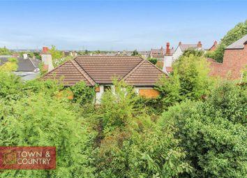 3 bed detached bungalow for sale in Queensway, Shotton, Deeside, Flintshire CH5