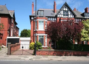 Thumbnail 8 bed semi-detached house for sale in Park Road, Hartlepool