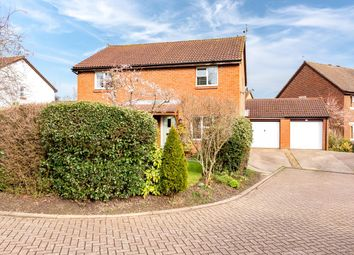 Thumbnail 3 bed semi-detached house for sale in Leith View, North Holmwood, Dorking