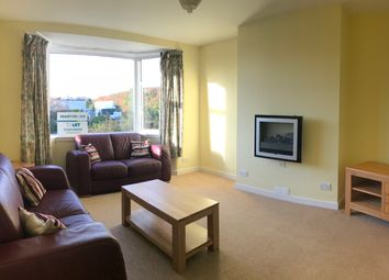 Thumbnail 3 bedroom semi-detached house to rent in Braeside Place, Aberdeen