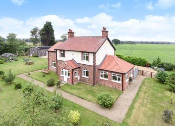 Thumbnail 5 bedroom detached house for sale in Hawkhills, Easingwold, York
