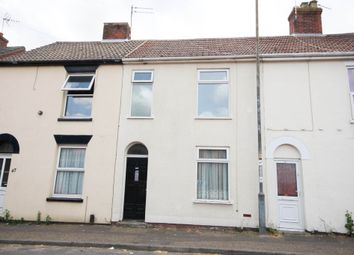 Thumbnail 2 bedroom terraced house for sale in Kitchener Road, Great Yarmouth