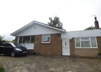 Thumbnail 3 bed bungalow for sale in Mill Lane, Cogenhoe, Northampton, Northamptonshire