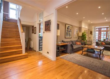 Thumbnail 5 bedroom detached house for sale in Woodside Avenue, Highgate, London