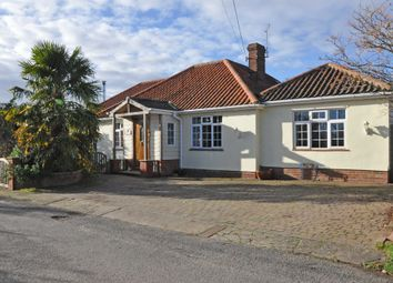 Thumbnail 4 bed property for sale in The Row, Great Wenham, Colchester