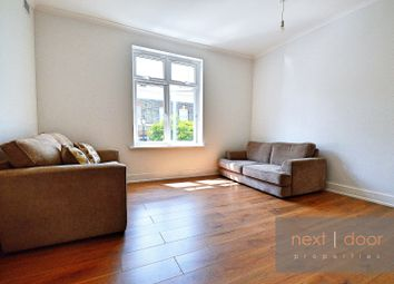 Thumbnail 1 bed flat to rent in Claylands Road, Oval