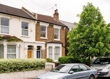 Thumbnail 2 bed flat to rent in Ondine Road, Peckham Rye