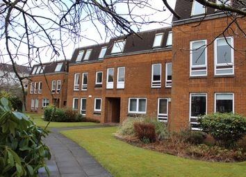 Thumbnail 2 bed flat to rent in Clarence Gardens, Hyndland