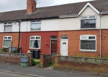 Thumbnail 2 bed end terrace house for sale in Lime Street, Ellesmere Port, Cheshire