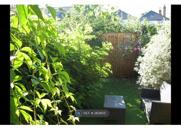 Thumbnail 3 bed terraced house to rent in Studley Grange Road, London
