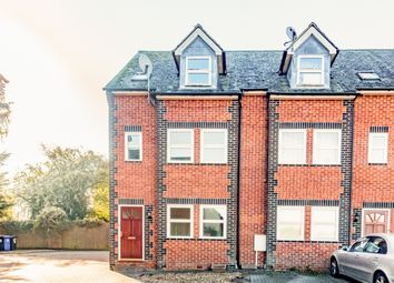 Thumbnail 3 bed town house to rent in Berrymoor Road, Banbury