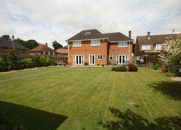 Thumbnail 5 bedroom detached house to rent in Wood Lane Close, Iver Heath, Buckinghamshire