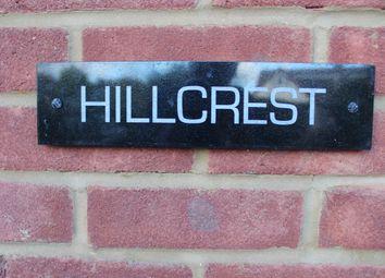 Thumbnail 4 bedroom detached house for sale in Eldons Drove, Lytchett Matravers, Poole