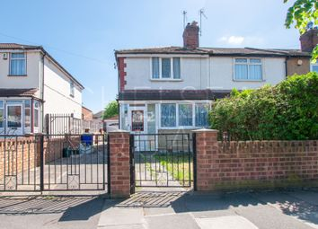 Thumbnail 3 bed semi-detached house to rent in Empire Road, London