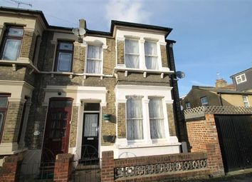 Thumbnail 2 bed flat for sale in Chandler Avenue, Canning Town