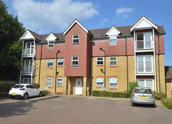 Thumbnail Flat for sale in The Sidings, Dunton Green, Sevenoaks, Kent