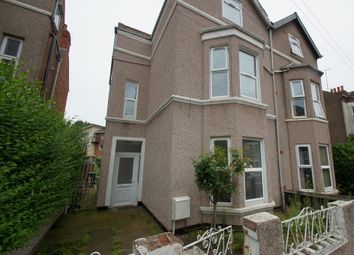 Thumbnail 6 bed semi-detached house to rent in Ellys Road, Coventry