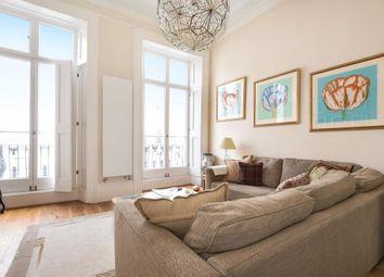 Thumbnail 2 bedroom flat to rent in Pembridge Gardens W2,