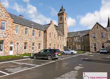 Thumbnail 2 bedroom flat for sale in Great Glen Place, Inverness
