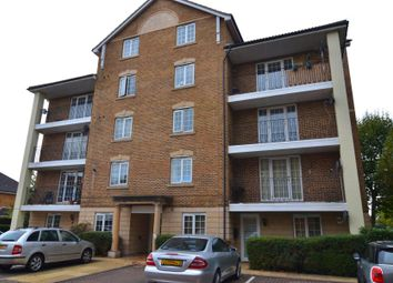 Thumbnail 1 bed flat for sale in Connolly House, Wimbledon
