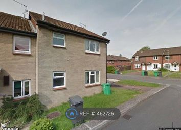 Thumbnail 1 bed end terrace house to rent in Lyric Way, Thornhill, Cardiff