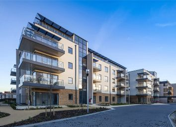 Thumbnail 1 bed property for sale in Castle View Retirement Village, Helston Lane, Windsor, Berkshire