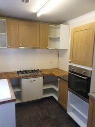 Thumbnail 3 bed maisonette to rent in Carlingford Road, London
