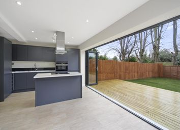 Thumbnail 3 bed semi-detached house to rent in Carleton Close, Esher