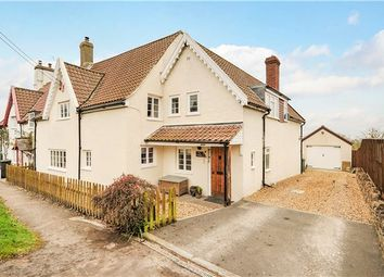 Thumbnail 5 bed semi-detached house for sale in The Cottage, Over Lane, Almondsbury, Bristol