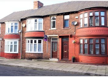 3 bed terraced house for sale in Bishop Street, Middlesbrough TS5