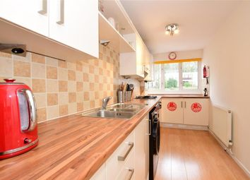 Thumbnail 2 bed flat for sale in Cameron Close, Warley, Brentwood, Essex