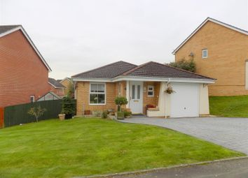 Thumbnail 2 bed detached bungalow for sale in Crymlyn Gardens, Neath
