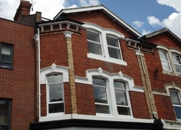 Thumbnail 2 bed flat to rent in Park Road, Dawlish