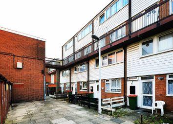 Thumbnail 3 bedroom maisonette for sale in John Barnes Walk, Stratford, London