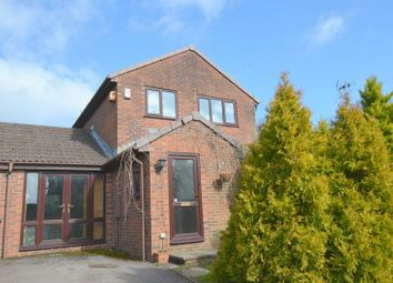 Thumbnail 3 bed detached house for sale in Meadowbank, Lydney