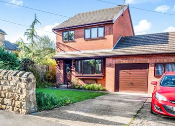 3 bed detached house for sale in John Calvert Road, Woodhouse, Sheffield S13