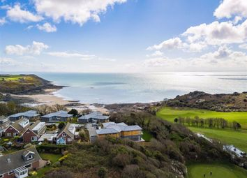 Thumbnail 4 bed detached house for sale in Westwinds, Langland Bay, Swansea