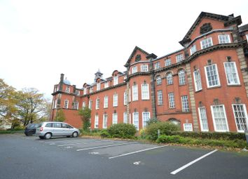 Thumbnail 2 bedroom flat for sale in Springhill Court, Wavertree, Liverpool