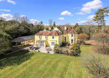 Thumbnail 6 bedroom detached house for sale in South Hill, Droxford, Hampshire