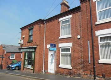 Thumbnail 2 bed property to rent in Victoria Street, Eastwood, Nottingham
