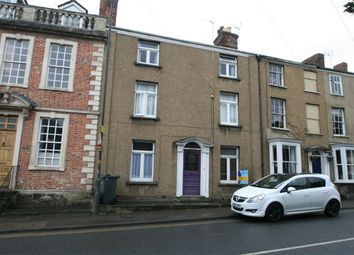 Thumbnail 1 bed flat to rent in Clarendon House, 13 Woodmancote, Dursley, Gloucestershire